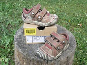 NUOVO Timberland 70834 scarpe bambino num.21