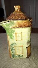 Cream Jug Keele Street Pottery Cottage Ware