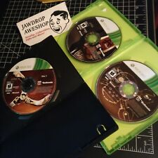 RAGE: ANARCHY EDITION XBOX 360 DISCS ONLY [XBOX ONE COMPATIBLE GAME!] 3-DISC SET
