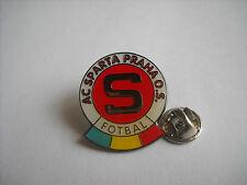 a3 SPARTA PRAHA FC club spilla football calcio fotbal pins kolik rep ceca czech