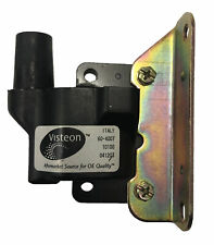 One Brand New OEM Ignition Coil Visteon 60-4007