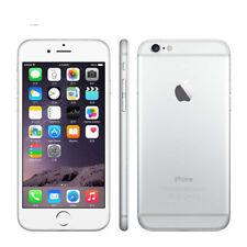 Apple IPHONE 6 64GB-NO Fingersensor Móvil Libre Teléfono 4G  SmartPhone Blanco