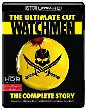 Watchmen (The Ultimate Cut)(4K Ultra HD)(UHD)