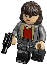 NEW LEGO QI'RA MINIFIG 75210 solo star wars story minifigure female lead