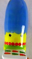 NEW! The Simpsons Marge Fox Network Decoupage Figural Christmas Tree Ornament
