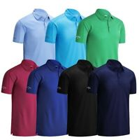Callaway New Box Jacquard Opti-Dri Golf Polo Shirt / New For 2020