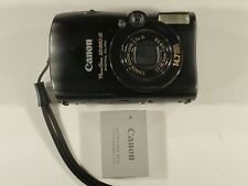 Canon PowerShot Digital ELPH SD990 IS / Digital IXUS 980 IS 14.7MP Digital...