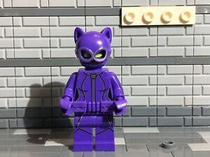 Lego Batman Movie Catwoman Minifigure (70902 70923) sh330