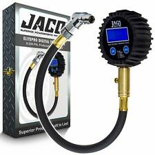 Jaco ElitePro Digital Tire Pressure Gauge - 200 Psi