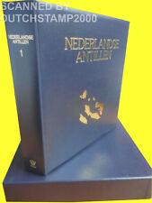Used Importa album & slipcase - Netherlands Antilles I