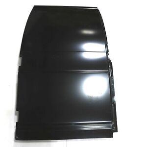 NEW OEM Ford Driver Rear Panel Door Shell F7UZ-1540011-AA E150 E250 E350 1997-08