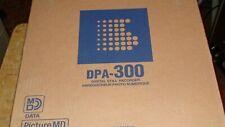 Sony DPA-300 Digital Still Image Recorder