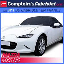 Bâche protège capote pour Mazda MX-5 ND cabriolet