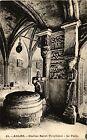 CPA Arles-Cloitre Saint Trophime-Le Puits (185522)