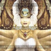 Demigod Nouveau  - perforated sheet BLOTTER ART psychedelic acid free