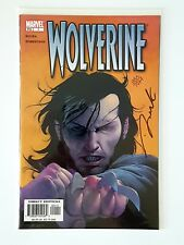 WOLVERINE #1 SIGNED DARICK ROBERTSON with COA Marvel Comics 2003