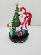 Nightmare Before Christmas Jack Skellington Figurine Statue NEW