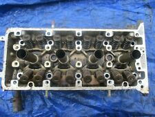 06-11 Honda Civic SI K20A cylinder head cam caps K20 OEM holders with bolts