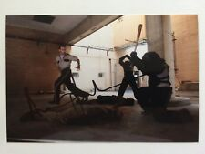 Andrew Lincoln auto photo The Walking Dead signed autograph Rick Grimes
