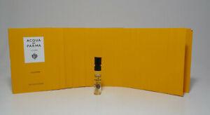 Acqua Di Parma Colonia Eau De Cologne spray for Men 1.5 ml  vial LOT OF 20