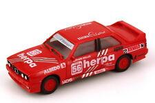 1:87 BMW M3 E30 DTM 1988 Tauber Motorsport Nr.56 Gerhard Müller - herpa 3564