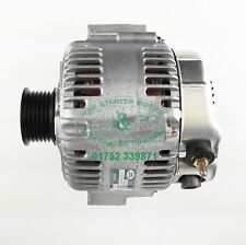LAND ROVER FREELANDER 2.5i ALTERNATOR (A2173)
