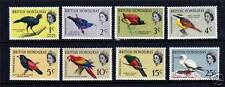 Mint Never Hinged/MNH British Honduran Stamps (Pre-1973)