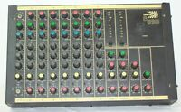 Biamp 8 Channel Mixing Board 883B