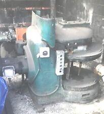 5 HP Used J. H. Day Pony Mixer Serial # 84473 40 Gal Cap. Item #8712