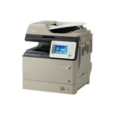 Canon imageRUNNER ADVANCE 400i Mono MFP, A4, Low Count, 74k, 95% Toner! WARRANTY