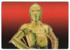 2016 Star Wars Evolution Lenticular Morph 6 C-3PO