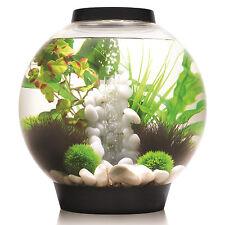 biOrb Nano-Aquarium Komplett-Set CLASSIC 15 LED schwarz