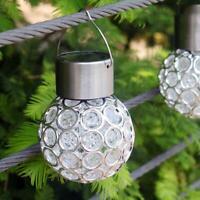 Waterproof Solar Powered 30 LED String Light Garden Path home Decor Lamp Outdoor