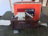 Lionel 6-2306 Ice Station(missing Car)