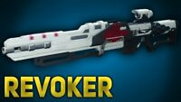 Revoker Full Quest Completion PS4 XBOX PC