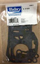 9-37305 Mallory Marine Carburetor Kit
