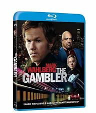 Blu Ray THE GAMBLER - MARK WAHLBERG - (2014)  ......NUOVO