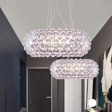 Modern LED Foscarini Caboche Ball Pendant Lamp Crystal Ceiling Light Chandelier