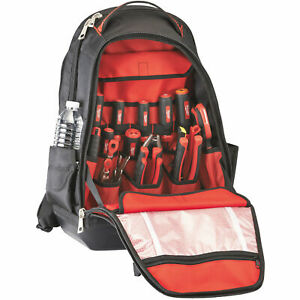 Jobsite Backpack for Tools to Laptops!! Milwaukee 48-22-8200 New