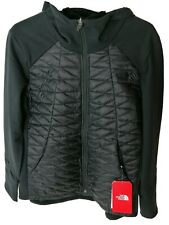 The North Face Thermoball Women's Jacket Bnwt Hooded RRP 160 size M