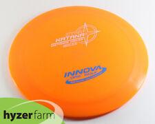 Innova Star Katana *choose your weight and color* Hyzer Farm disc golf driver