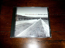 The Sounds of Dorian Gray 1999 CD Torben Freytag Sweden NM Rock