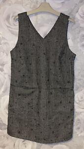 Girls Age 11-12 Years - Pinafore Dress