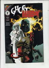 Ghost Hellboy #1 2 (Dark Horse Comics 1996) Mike Mignola NM-