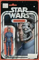 Star Wars #108 D Tyler Christopher Variant VF+/NM+