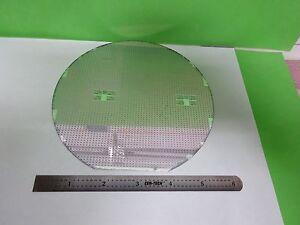Semi-Conducteur Cellule Silicone Avec Composants Comme Est Bin #P6-94