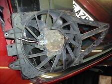 FIAT PANDA 169 2005 1.3 DIESEL Multifiamme ventole raffreddamento radiatori