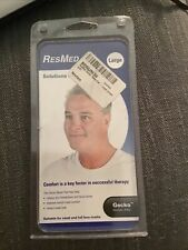 ResMed Gecko Gel Nasal Pad Cushion Skin Protection (Large) 61910