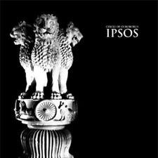 Circle of Ouroborus - IPSOS CD 2010 experimental Finland Kuunpalvelus