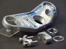 Abm Superbike horquilla puente honda cbr 1000-f (sc21 + sc24) plata anodizado
